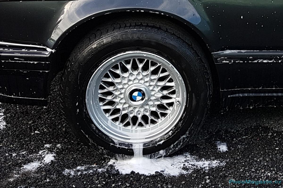 BMW BBS Style 5 15