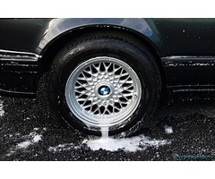 "BMW BBS Style 5 15"" ET20 - 1 kus"